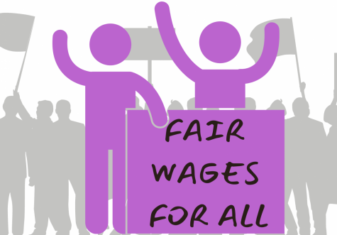 OPINION: Time To Pay Our Workers A Fair Wage