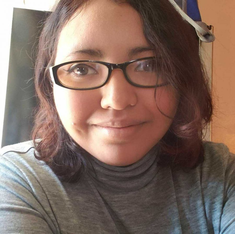 Gabby Flores